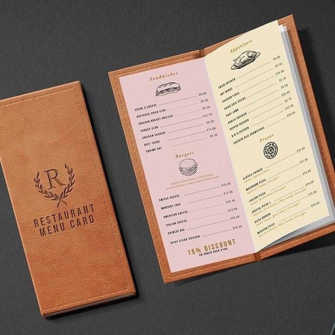carte_menu