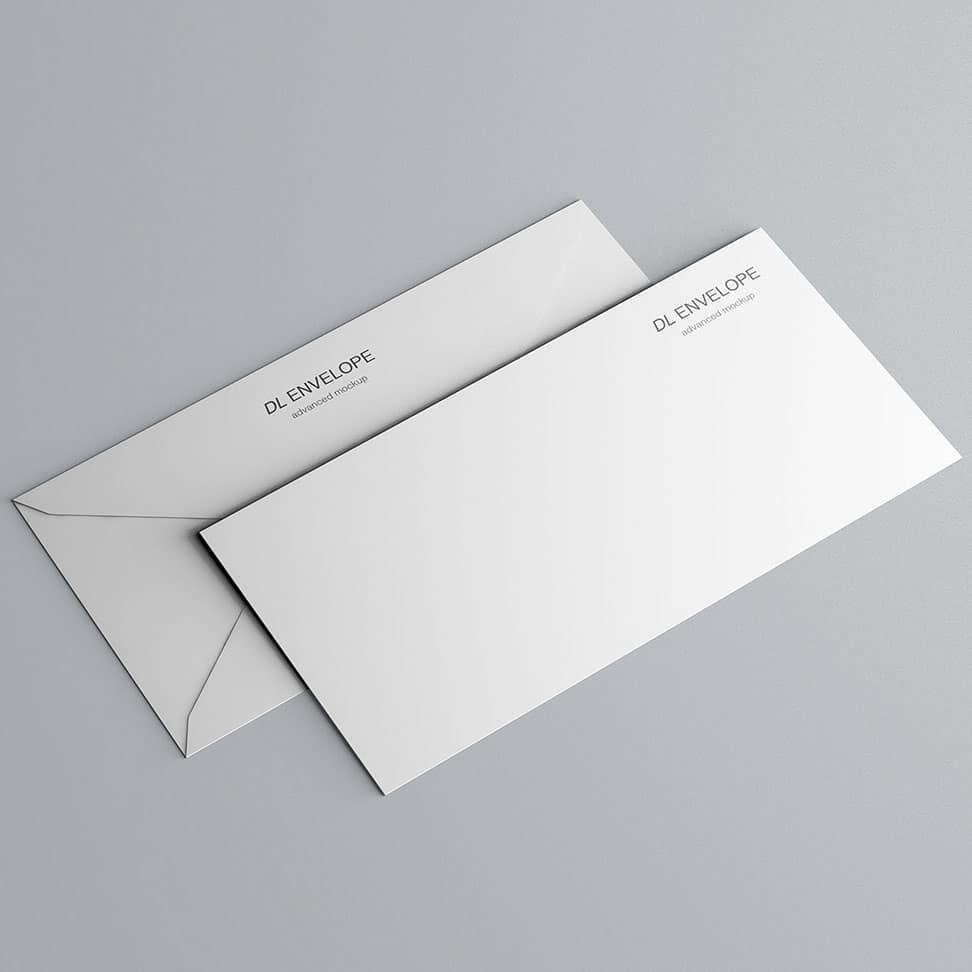 Photo enveloppes